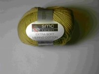 Extra Soft Merino Cotton beige - 05604