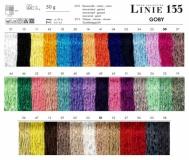 Linie 135 Goby gelb - 00047