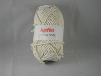 Cotton Cord naturweiss - 00051