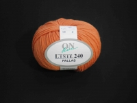 Linie 240 Pallas orange  - 00008
