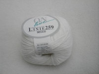 Linie 259 Secco weiss - 00001